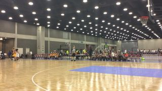 Alabama Heat Elite J. Ward victorious over A Game, 52-44
