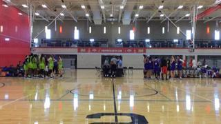 AZ Supreme ASGR puts down CyFair Premier National with the 56-46 victory