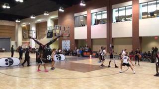 Utah Mountain Stars picks up the 62-45 win against Norcross Heat