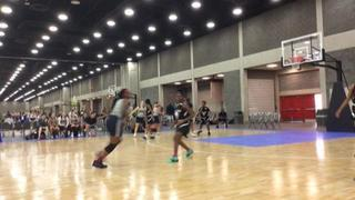 Cincy Nation Baltimore emerges victorious in matchup against Unity Stars Omaha, 51-26