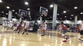 Achieve More Team Soulz picks up the 65-49 win against Ohio Running Rebels
