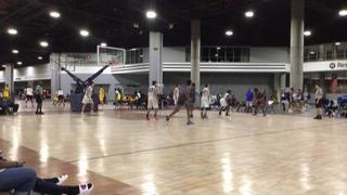 Broward County Cougars puts down Steel city gators with the 85-60 victory