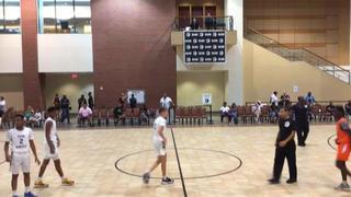Team Non-Stop 67 Carolina Cavs 66