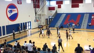 NY Lightning  puts down Team CP3 with the 83-81 victory