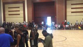 Team Durant wins 35-34 over Shahbaz Elite