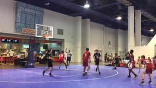 SoCal-Elite 8th Grade Grey steps up for 62-33 win over CYDC U14 Carrie