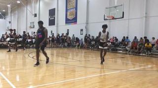 Miami City Ballers 50 Miami Triple Threat - HGSL 45