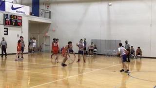 Laredo DCBA Select emerges victorious in matchup against BTI All-Stars 2021 (CA), 70-56