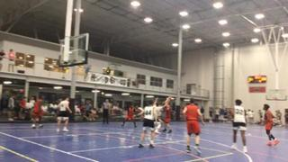 Ny Lightning Select Eli victorious over DTX Red, 96-74