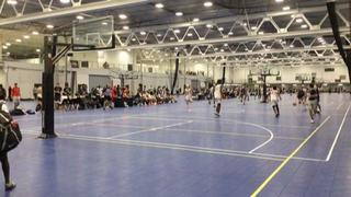 Montreal Red Rush with a win over CT Passion - Scott, 72-44