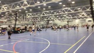 DC Blue Devils (NH) Frechette emerges victorious in matchup against CT Passion Vasquez, 61-49
