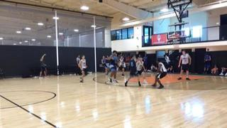 CT Northstars(Katie) emerges victorious in matchup against CT TakeOver 22, 54-44