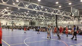 CT Passion - Scott emerges victorious in matchup against Garner Road WV Platinum, 78-70