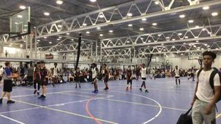 Miami City Ballers 83 DTX Red 42