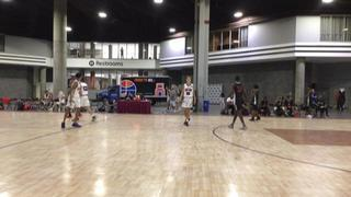 Atlanta TapOut Black puts down Dem Boyz 2021 with the 56-36 victory