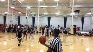 Select ONE 15u steps up for 68-60 win over MC Flight
