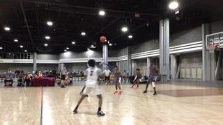 Wisconsin Sharks getting it done in win over Jacksonville Warriors (Red), 78-68