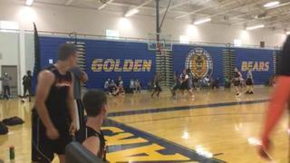Team Rohan Elite puts down Hadley Havoc with the 87-41 victory