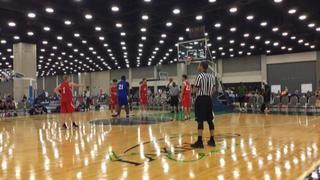 Wisconsin Hoops Select-Gilkes defeats Indy EBC Blue, 55-46