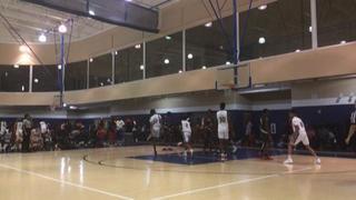 Hoop Dreams victorious over Team GA Magic, 69-42