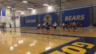 RI Breakers Girls gets the victory over CT Northstars 8th, 45-7