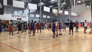Gamepoint 15u OC gets the victory over Rebels, 52-48