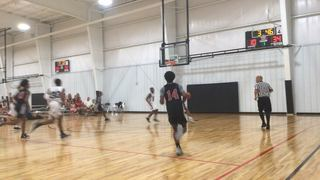 All Indy Gym Rats 2021 - Black steps up for 75-38 win over North Oakland Wolfpack - Purple