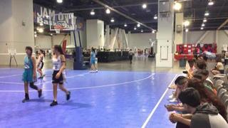 New Zealand Basketball Academy emerges victorious in matchup against Girls No Limit Bombers - Blue, 40-27