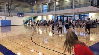 Sacred Hoops 17U Beebout triumphant over Iowa Select, 29-17