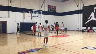 California Select 15 White emerges victorious in matchup against IEBP/Morris 15, 51-45