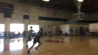 Belmont Shore with a win over California Select 17, 90-69