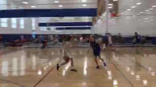 Marcus Denmon Elite 2021 49 Minnesota Magic Elite - Hannah 16U 45