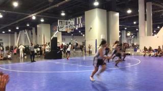 New Zealand Basketball Academy wins 45-31 over SDP AIM MEXICO