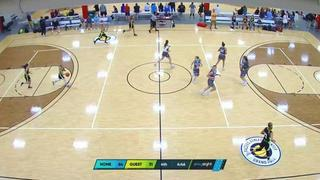 Cincy Swish (Fladung 2020) vs South Central Hoopstars