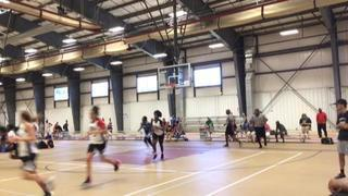 CT Northstars gets the victory over EVO Elite, 45-31