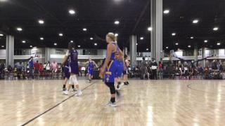 New England Panthers wins 71-62 over TN Rush 2020 Ferrell