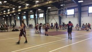 NE Rivals - CT gets the victory over Up Next Rebels, 49-36