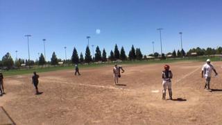 Nor Cal Storm - Santos/Morano (14A) - Joe Santos vs CA Breeze 2023 (14A) - Kevin Pirkey