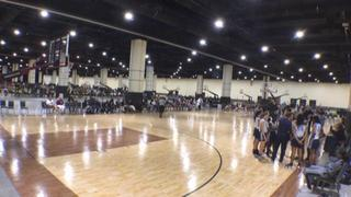 EVOelite (2020) puts down Carolina Waves (BSTT) with the 36-24 victory