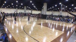 Rockies (BSTTL) gets the victory over Indy Magic (Blanding 2020), 41-22