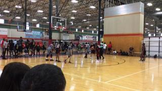 OK Fire 12U emerges victorious in matchup against Next Generation Deltas, 52-45