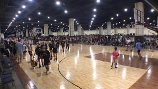 Bay State Jaguars (National Lamb) getting it done in win over Philly Triple Threat, 36-21
