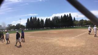 Nor Cal Storm - Santos/Morano (14A) - Joe Santos vs Texas Bombers STX - Viagran (14A) - Aaron Viagran