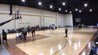 Fairfax Stars (Showcase) wins 47-37 over Carolina Waves (Foster)