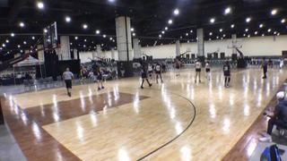 Chicago Hoops Express (Silver BSTTL) picks up the 64-37 win against Rockies (BSTTL)