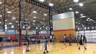 VALOR 2025 emerges victorious in matchup against Next Generation Deltas, 55-34