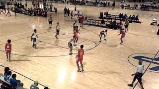 Aim High vs Team Thrill NC