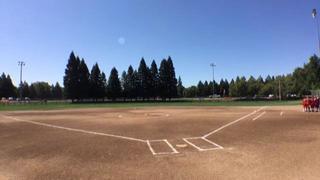 PS33 Academy- National (14A) - Bonita Allen vs Colorado Angels - Gaffin (14A) - Dawnita Gaffin
