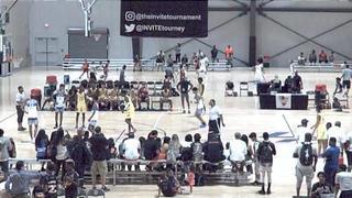 Team Thrill UAA vs Freebandz