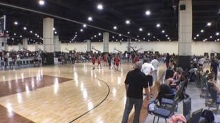 EVOelite vs Kingdom Hoops